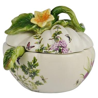 Kaldun & Bogle Herb de Provence 0.25 qt. Storage Jar