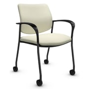 Sidero Armchair with Casters, Terrace