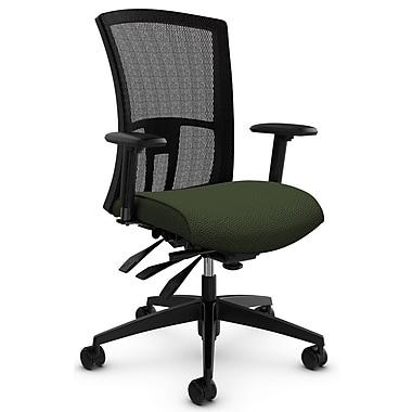 Vion HB Multi-Tilter, 'Terrace - WinterGreen' Fabric, Green