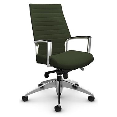 Global Accord HB Knee-Tilter, 'Terrace - WinterGreen' Fabric, Green (2670-2 TC70)