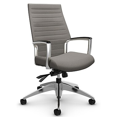 Global Accord HB Tilter, 'Terrace - Cobble' Fabric, Grey (2670-4 TC63)