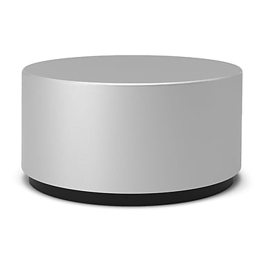 Microsoft Surface Dial, Aluminum (2WR-00001)