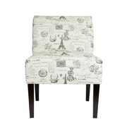 MJLFurniture Samantha Parsons Chair