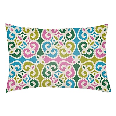 Artistic Weavers Lolita Garland Indoor/Outdoor Lumbar Pillow
