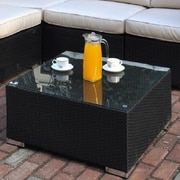 A&J Homes Studio Dakota Outdoor Coffee Table