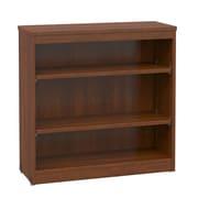 Marco Group Standard Bookcase; Executive Cherry/Executive Cherry