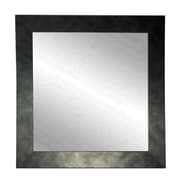 BrandtWorksLLC Clouded Square Wall Mirror
