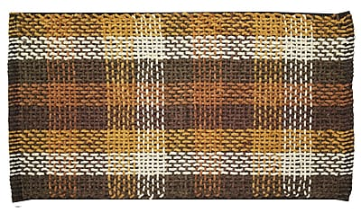 Ess Ess Exports Carson Hand-Woven Coco Indoor Area Rug