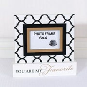 Adams & Co You Are My Favorite on Base Picture Frame