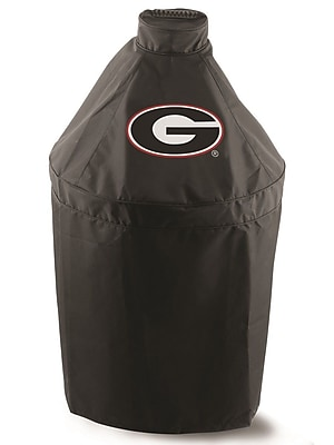 Holland Bar Stool Officially Licensed Kamado Style Grill Cover; Georgia