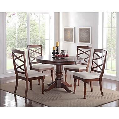 A&J Homes Studio Sheraton Side Chair (Set of 2)