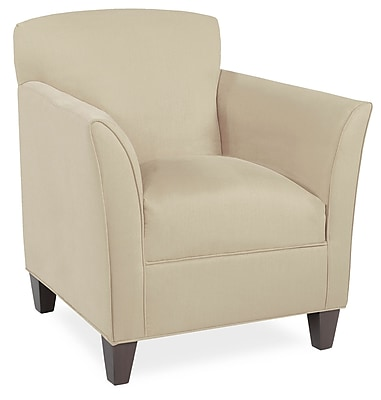 Tory Furniture City Spaces Broadway Armchair; Beige