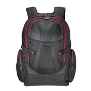 ASUS 90XB0310-BBP100 ROG Ranger Backpack, Black/Red