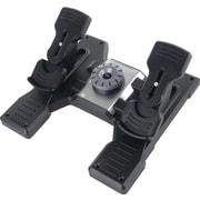 Logitech – Palonnier G Saitek Pro Flight Rudder Pedals 945-000024
