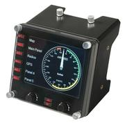 Logitech 945-000027 G Saitek Pro Flight Instrument Panel