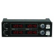 Logitech 945-000029 G Saitek Pro Flight Radio Panel