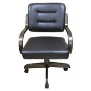 TobiasDesigns Arm Chair; Brown
