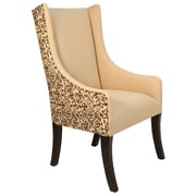 Darby Home Co Bastin Wingback Chair