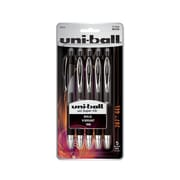 Sanford® Medium Roller Ball Pen, 0.7mm, Black (1960239)