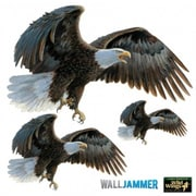 Advanced Graphics Eagles Wall Decal