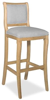 Tory Furniture Divine 36.5'' Bar Stool; Found