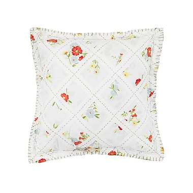 Mary Jane's Home Summer Dream Throw Pillow