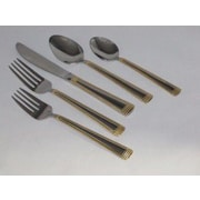 Prestige Cutlery Rope 20 Piece Flatware Set