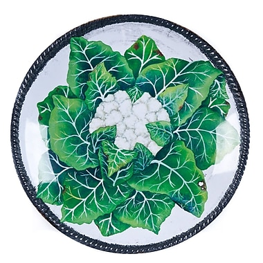 Encore Concepts Verdura 64 oz. Melamine Cauliflower Bowl