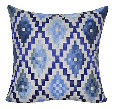 Loom and Mill Decorative Throw Pillow