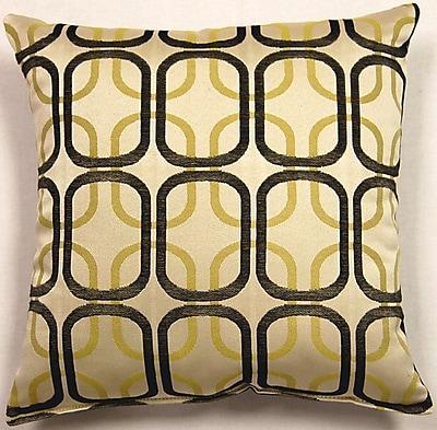 Creative Home Linked KE Throw Pillow