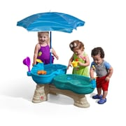 Step2 Spill and Splash Seaway Sand & Water Table