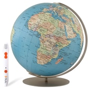 Columbus Globe Expedition Interactive Globe