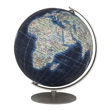 Columbus Globe Mini Deep Blue Globe