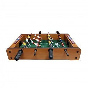 KoleImports Foosball Table Top Game