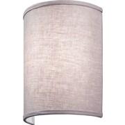 Lithonia Lighting Aberdale LED Wall Sconce; Lilac