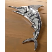 Kindwer Casted Aluminum Marlin Platter