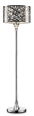 OK Lighting Chic Array 61'' Floor Lamp