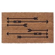 Coco Mats N More Willow Doormat