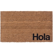 Coco Mats N More The Hola Doormat