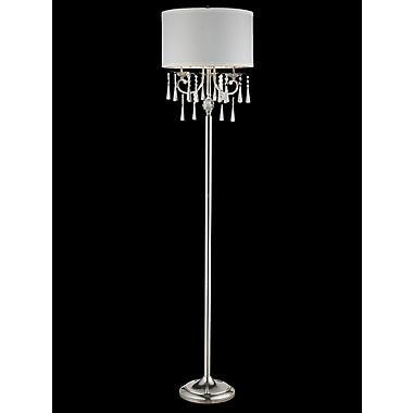 Dale Tiffany Feather 60.5'' Floor Lamp