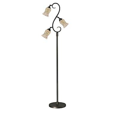 Dale Tiffany Hunters Creek 70'' Tree Floor Lamp