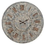 A&B Home Tonya Wall Clock