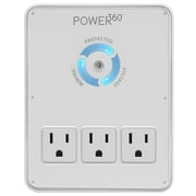 Panamax Wall Mounted Outlet