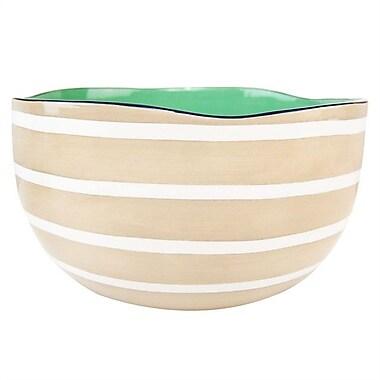 Coton Colors 4 Piece Plank Dizzy Bowl Set