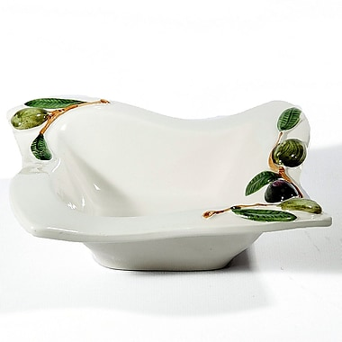Intrada Napoli Olive Serving Bowl