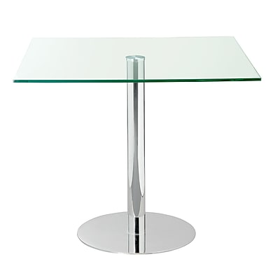 Moe's Home Collection Lucent 36'' Square Cafe Table