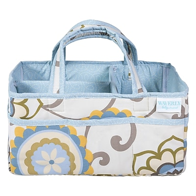 Trend Lab Pom Pom Spa Diaper Caddy