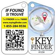 Diva – Key Finder, dispositif de repérage pour vos clés (K-344)