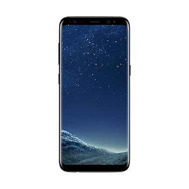 Samsung – Téléphone intelligent Galaxy S8 Plus à verrouillage SIM, 64 Go, 6,2 po