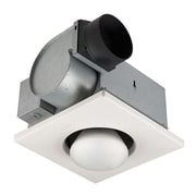 Broan 70 CFM Bathroom Fan w/ Light